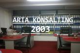 BIRO ZA KNIGOVODSTVO ''ARTA - KONSALTING 2003''