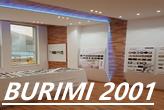 BURIMI 2001 DOO