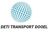 DETI TRANSPORT