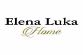 ELENA LUKA HOME