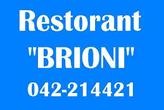 BRIONI- MERSIN DOOEL- Gostivar