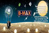 B - MAX DOOEL