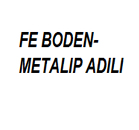 FE BODEN-METALIP ADILI