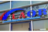 LAOR - MOLECULARY GENETIC DIAGNOSTIC LABORATORY