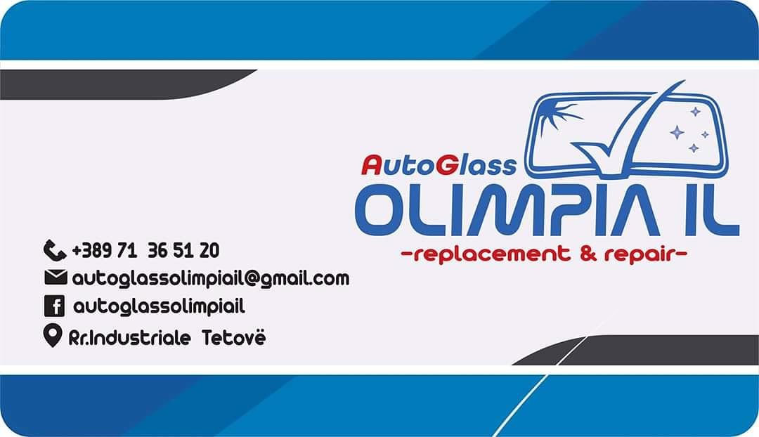 AUTO GLASS OLIMPIA-IL